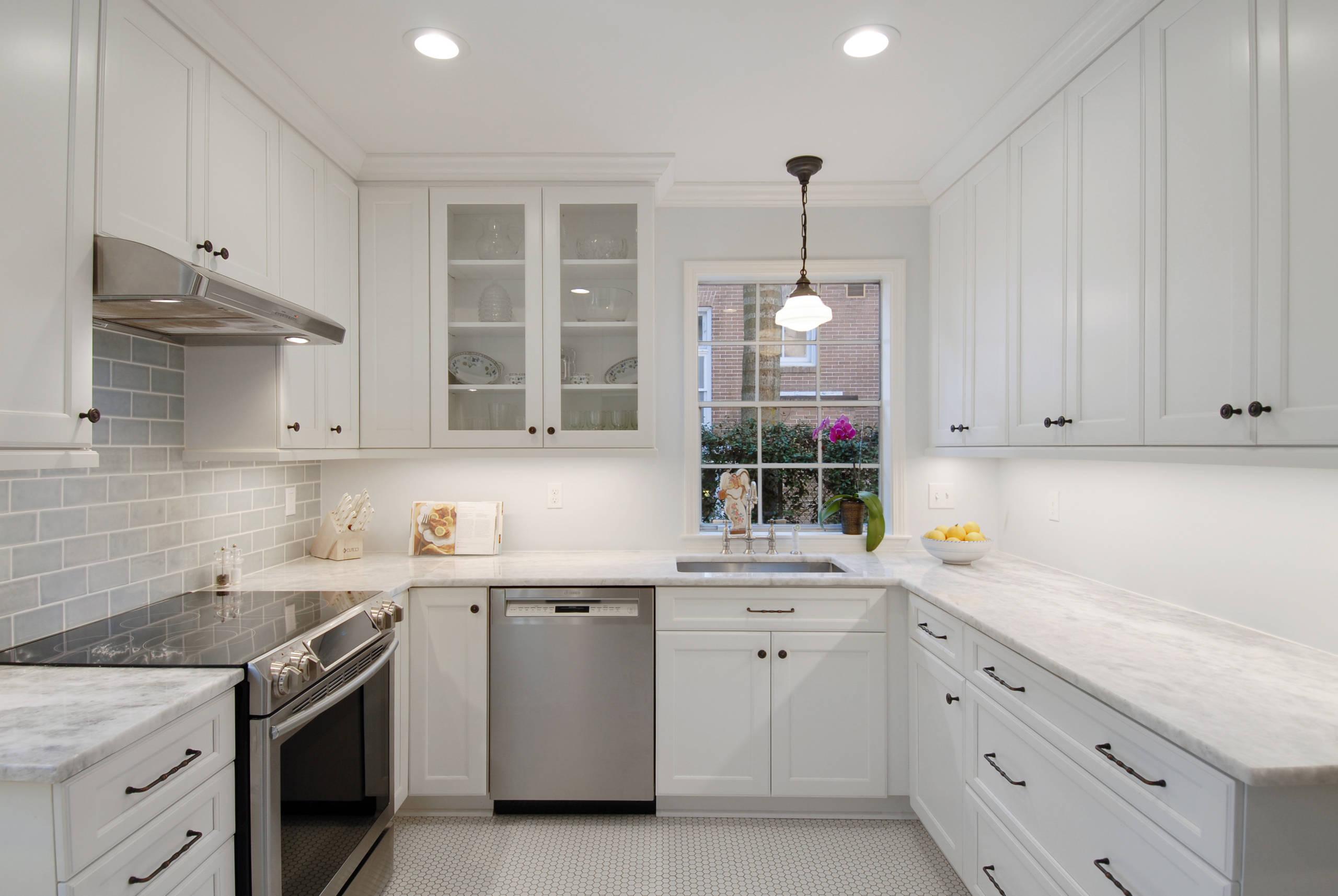 Uptown Condo Kitchen Renovation