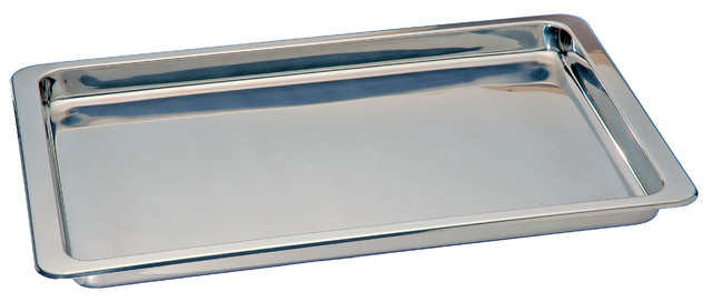 Stainless Steel Jelly Roll Pan.