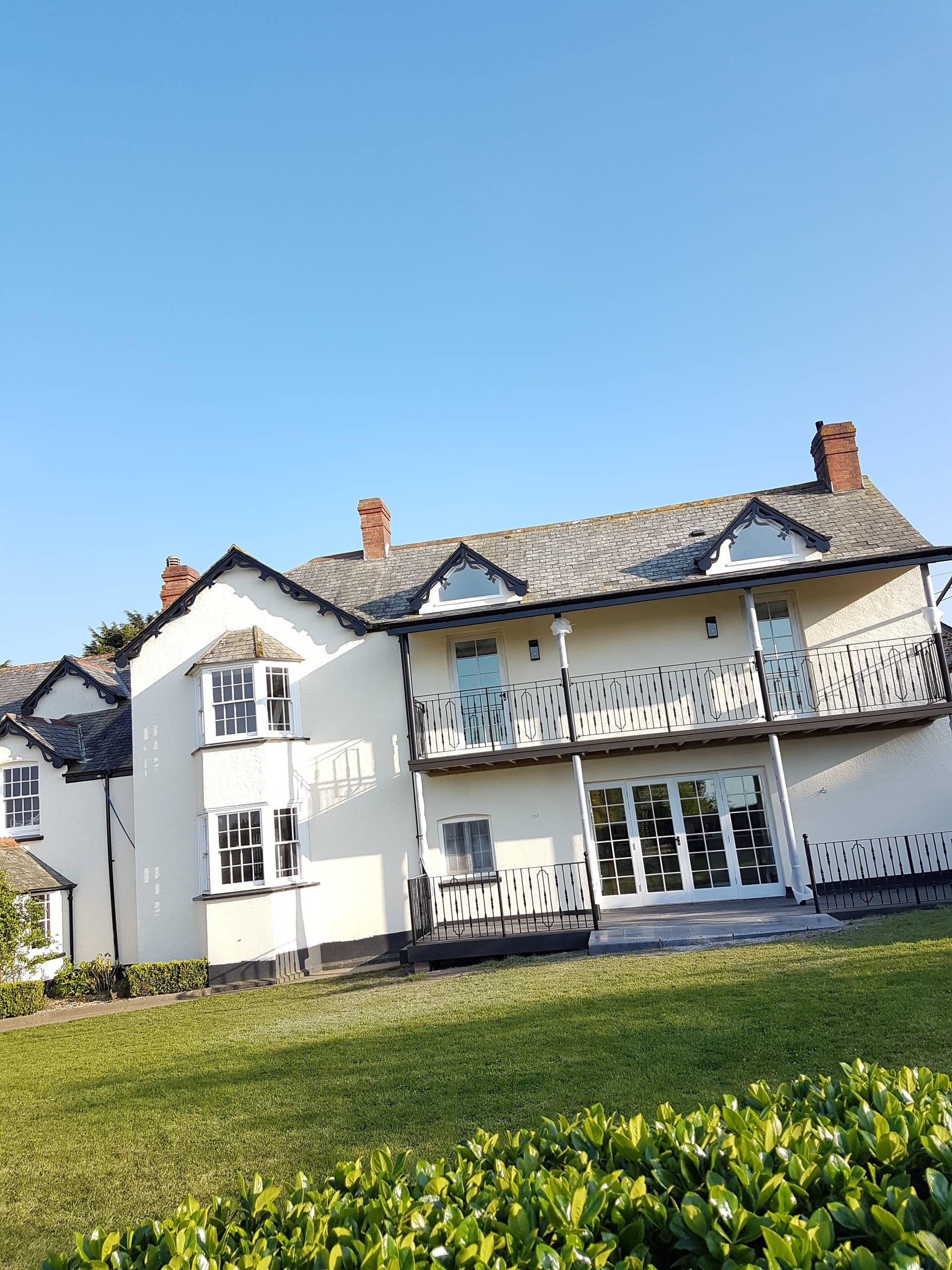 Lendon House