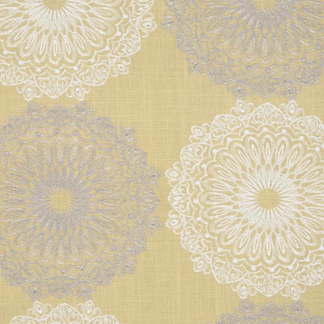 RM Coco Fabric 2095CB Citron 2095CB-806