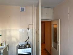 До и после: Квартира с мотивами кантри и невысокими потолками