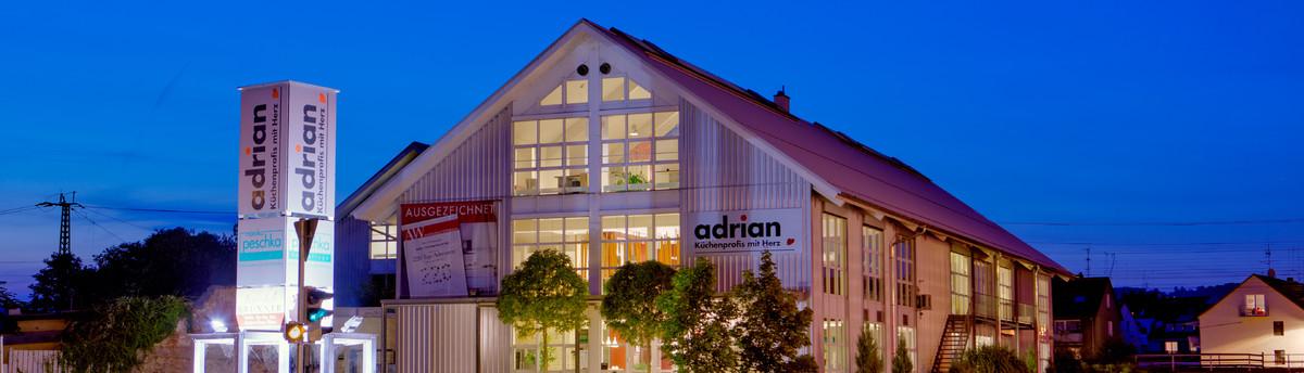Adrian Kuchen Aschaffenburg De 63739