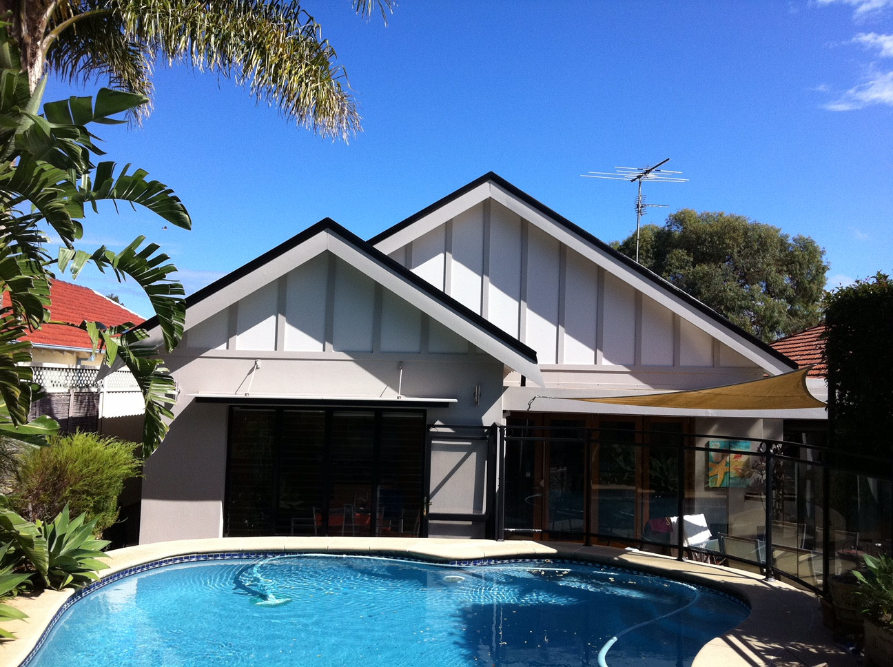 Californian Bungalow, Maroubra