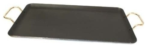 Gourmet Chef 19 Inch Non Stick Griddle Pan.