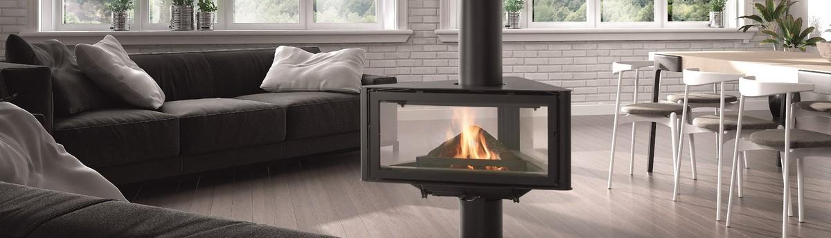 Agorafocus fire for Garden rooms rocal
