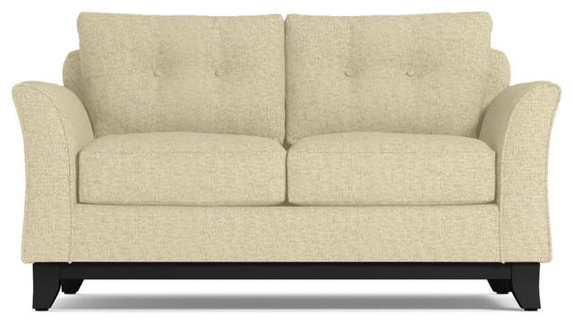 marco apartment size sleeper sofa royal blue