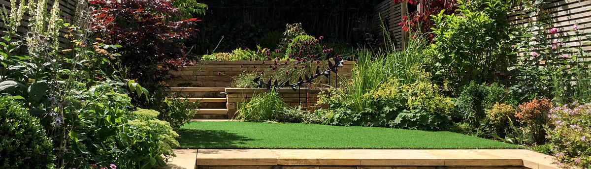 Helen voisey garden design harrogate north yorkshire for Garden design yorkshire