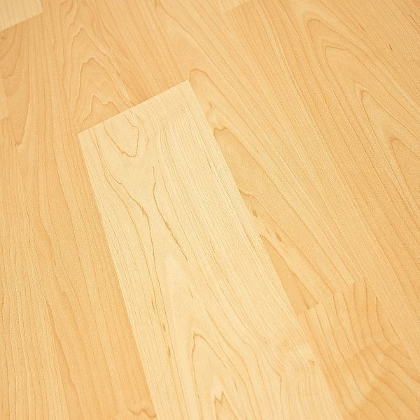 Maple Laminate Flooring maple laminate flooring click fit laminate flooring residential commercial Kronoswiss Swiss Prestige Maple 7mm Laminate Flooring Sample Traditional Laminate Flooring