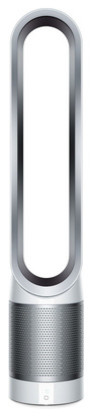 Dyson Pure Cool Link Tower Purifier, White.