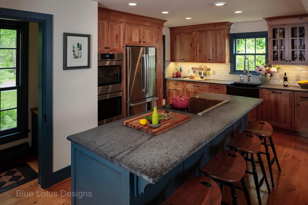 Cozine Kitchen