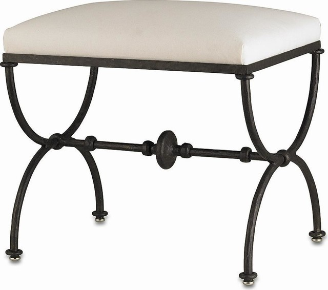 Bench Currey And Company Agora Curvaceous.