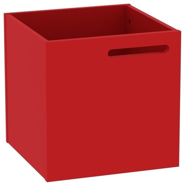 Berlin Box, Red.