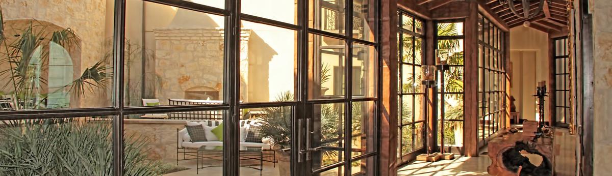 Cantera Doors & Cantera Doors - Austin TX US 78734