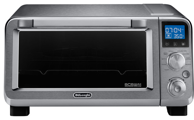 Livenza 0.5 Cu. Ft. Countertop Convection Oven.