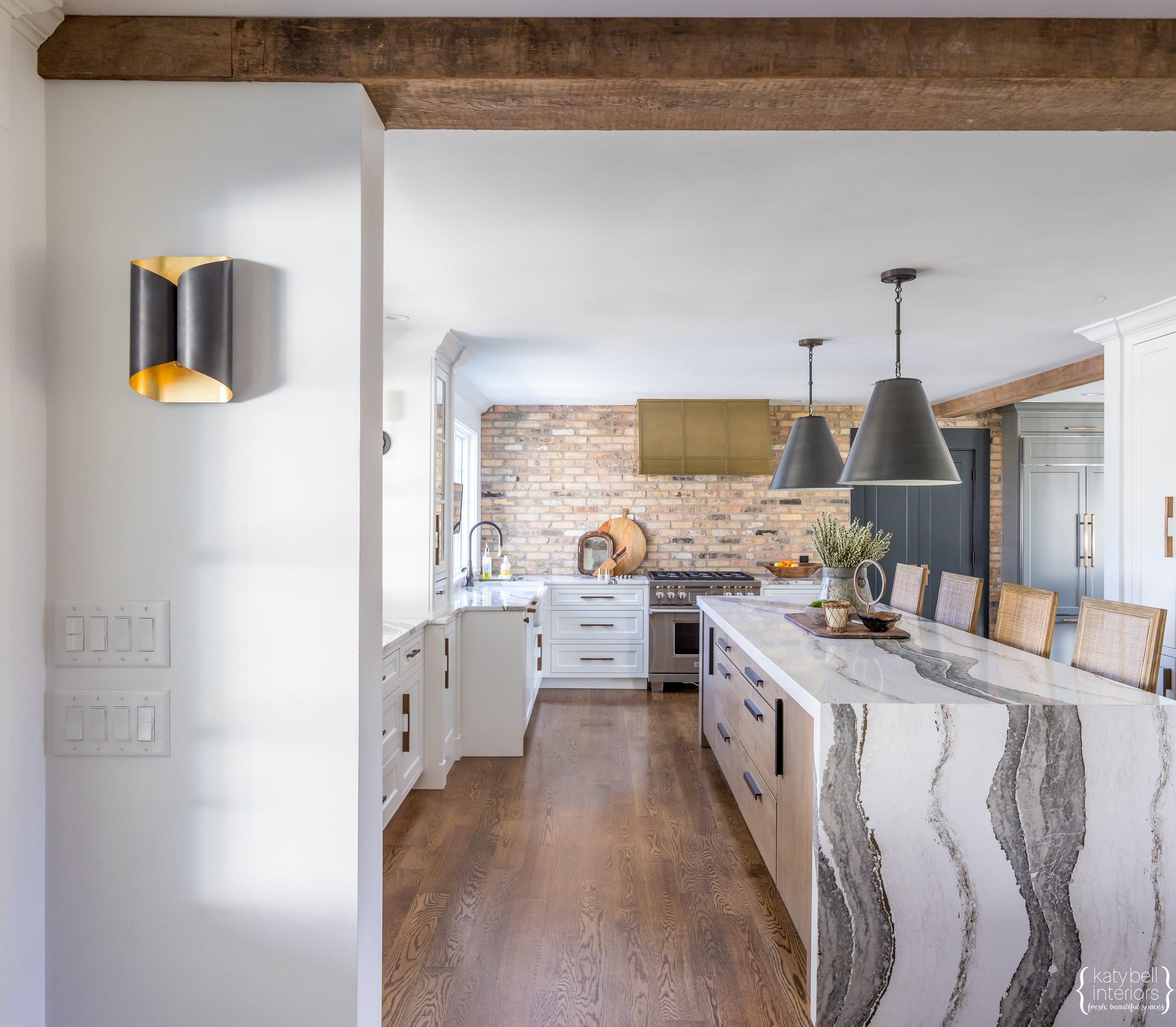 Brentwood Kitchen Remodel