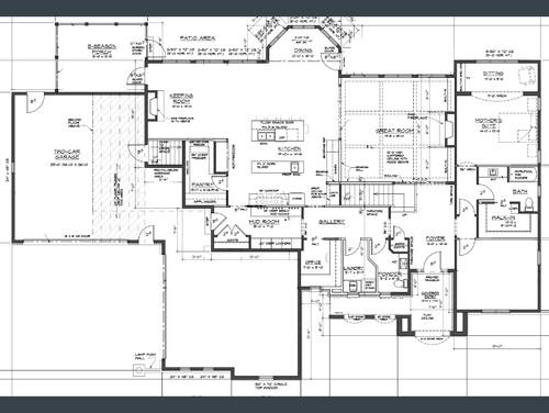 Delightful Input On My Floor Plan