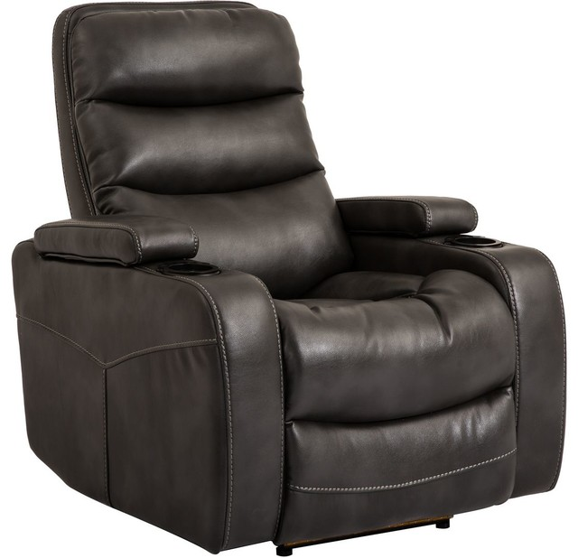 Parker Living Genesis Home Theater Recliner Power In Flint