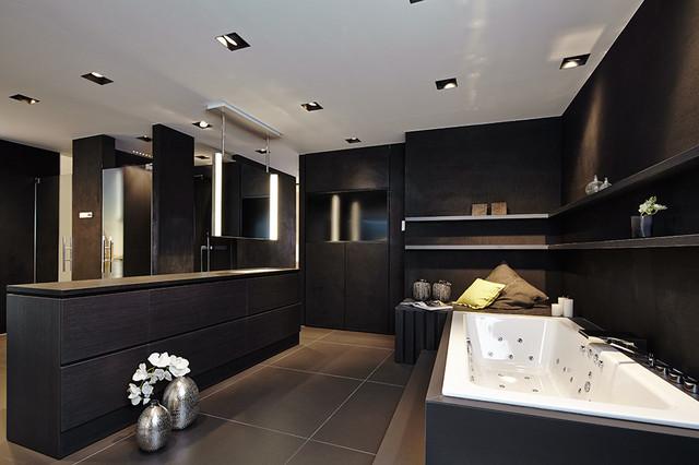 Badausstellungen Modern Badezimmer