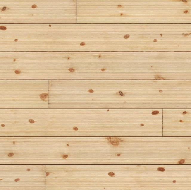 Rustic Barn Wood Shiplap 6 Pack Transitional Wall