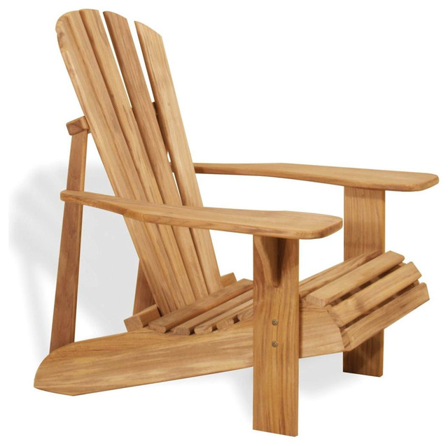 Douglas Nance Montauk Adirondack Chair Traditional Adirondack Chairs