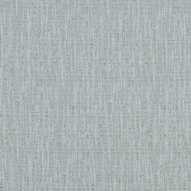 Light Blue Multi Shade Textured Drapery And Upholstery
