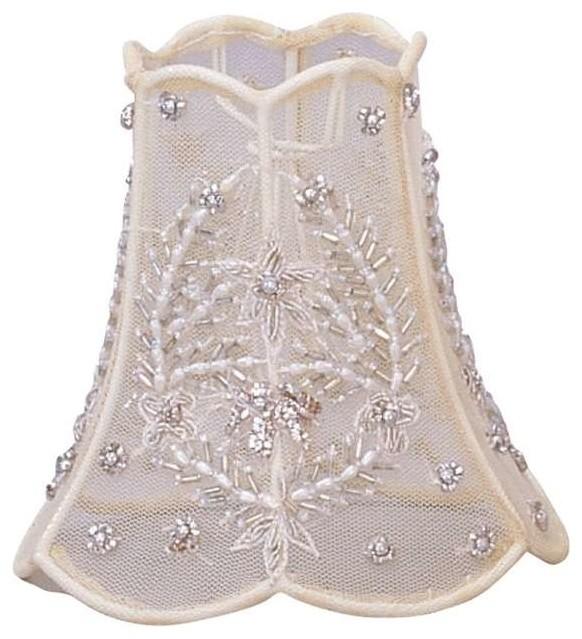 9a8fdc5ba08 Crystorama Mini Shade Mini Shades - Traditional - Lamp Shades - by  ShopFreely
