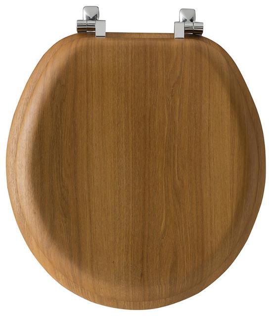 Sensational Bemis Toilet Seat Oak Veneer 2X15X19 Alphanode Cool Chair Designs And Ideas Alphanodeonline