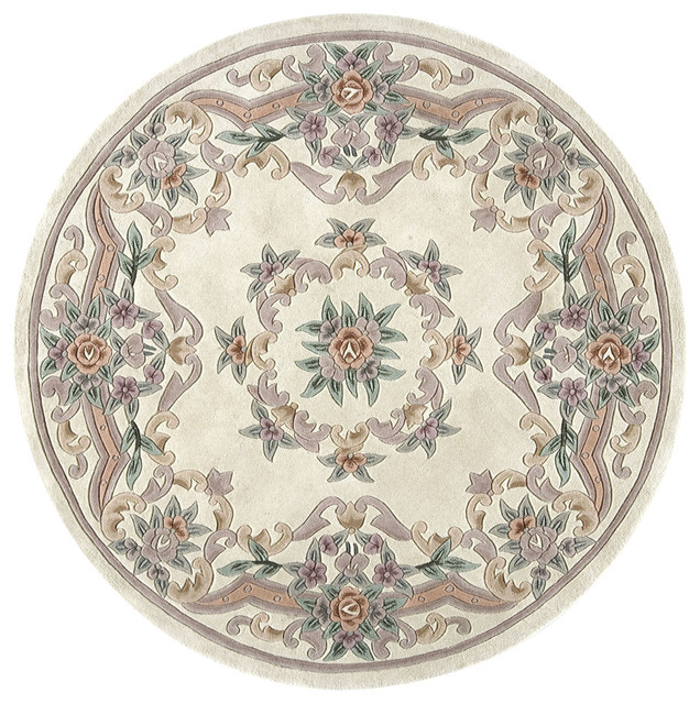 Aubusson Rugs Macys: Rugs America New Aubusson - Area Rugs