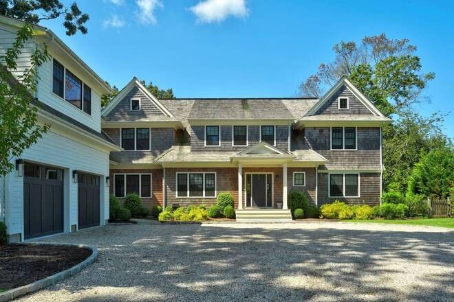 Water Mill Home