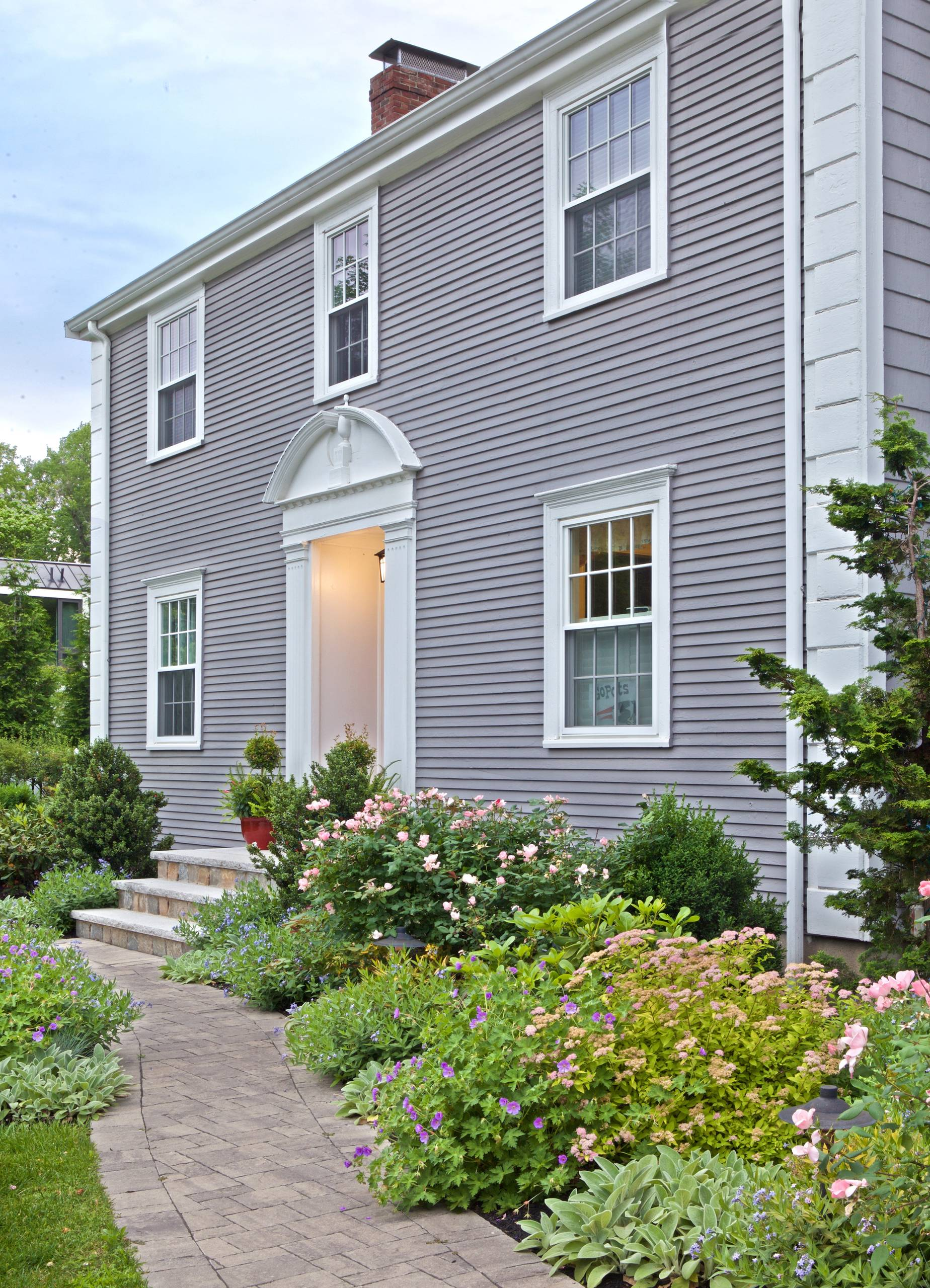 Family Home in Wellesley