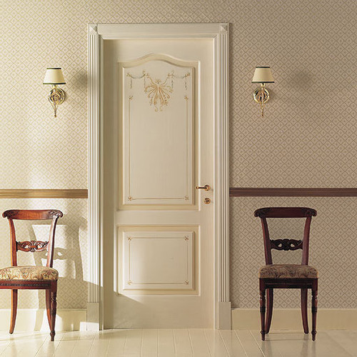 Luxury Classic Doors Collection