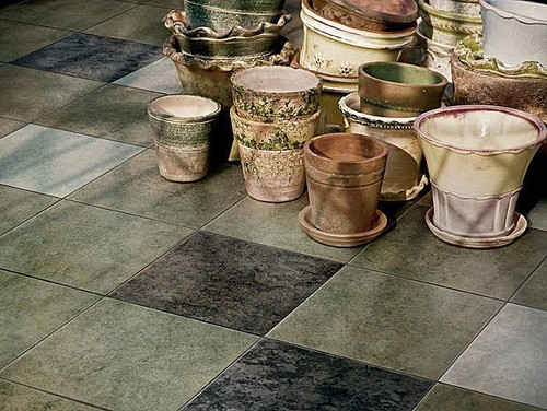 floor tiles Crossville Porcelain Tile - EcoCycle