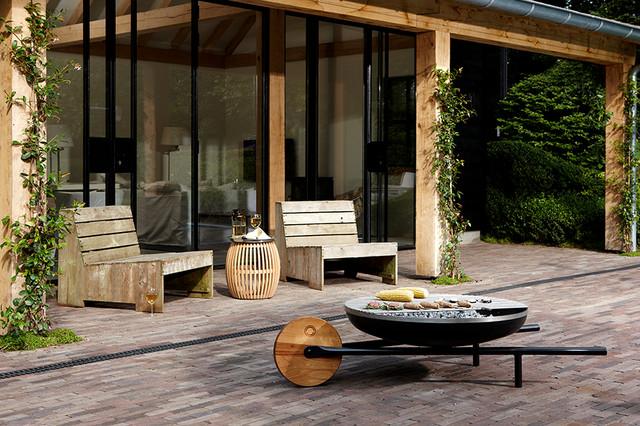 11 Ideen Fur Einen Grillplatz Im Garten