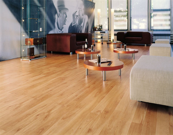 Eclectic by Pergo - Laminate Floors: Get The Look Of Wood (and More) For Less