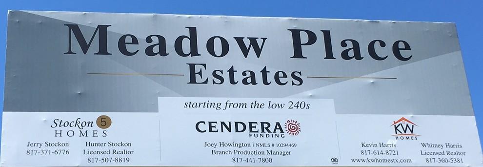 Meadow Place Estates