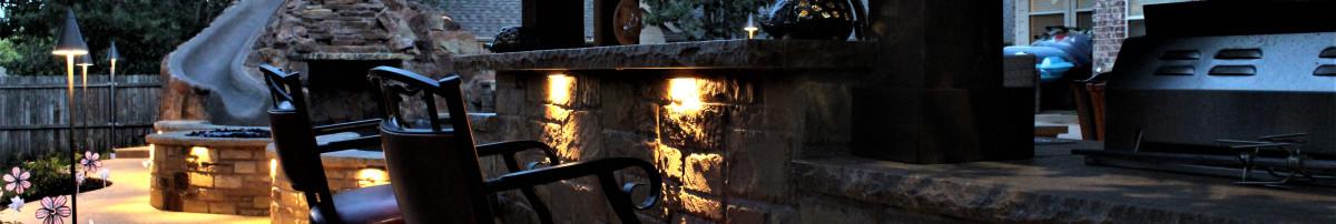 NightSculptures Outdoor Lighting & Landscaping - Fort Worth, TX, US 76244 - NightSculptures Outdoor Lighting & Landscaping - Fort Worth, TX, US