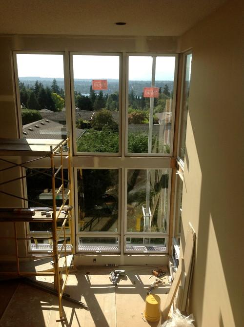 Interior And Exterior Window Trim Dimensions