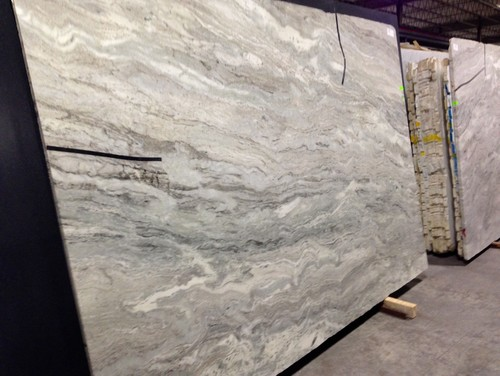 Shadow Storm Marble Or Brown Fantasy Countertop