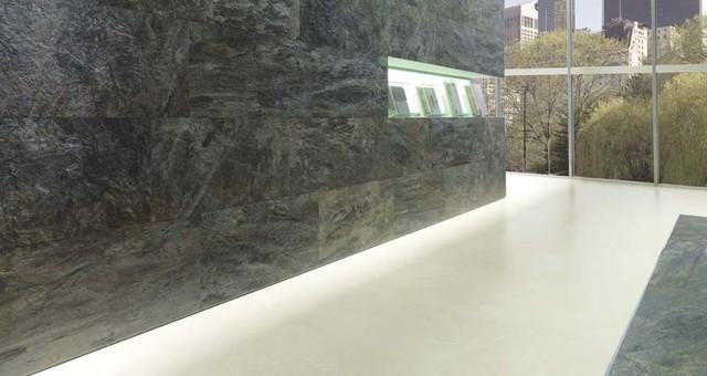 Porcelanosa Brazil Natural Wall Tiles Modern Living Room
