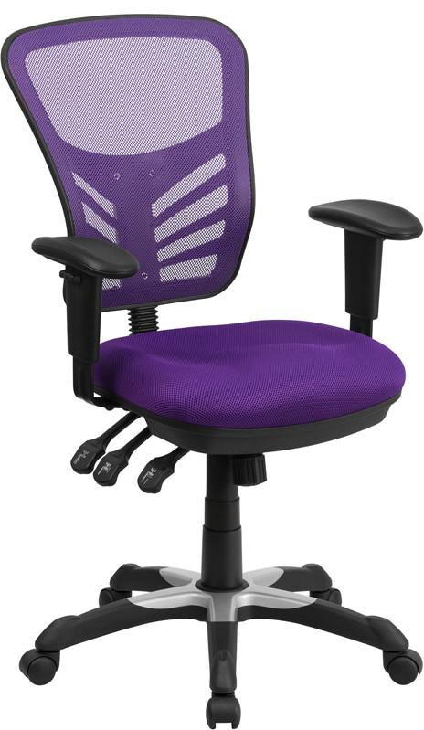 Executive Swivel Ergonomic Office Chair