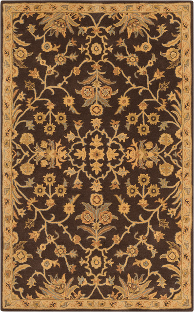 Tangipahoa Traditional Vintage Persian