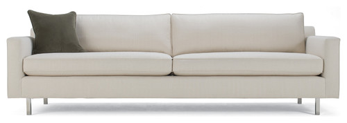 Nice Hunter Sofa   MGBW   Too Deep?