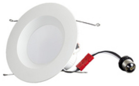 Anyone try Lowes Utilitech Pro recessed housing LED retrofit