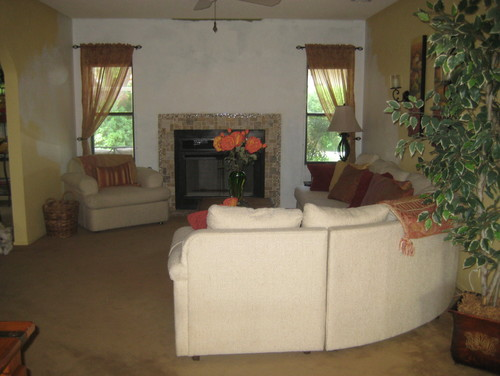 Help!!! What Color Should I Paint My Living Room
