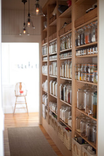 Dream Pantry  kitchen