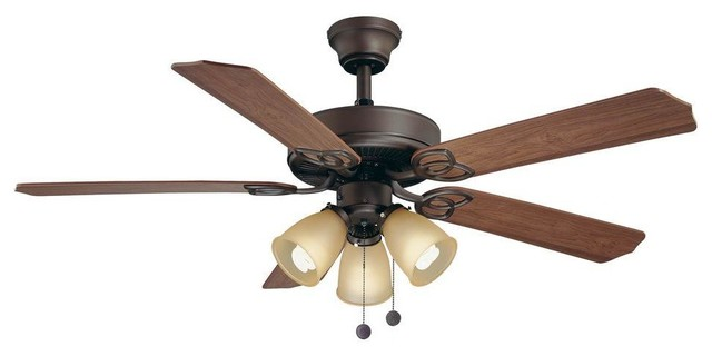 brookhurst oil rubbed bronze ceiling fan