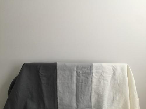Aina curtains question