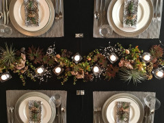 Houzz Readers Share Their Fabulous Thanksgiving Tablescapes