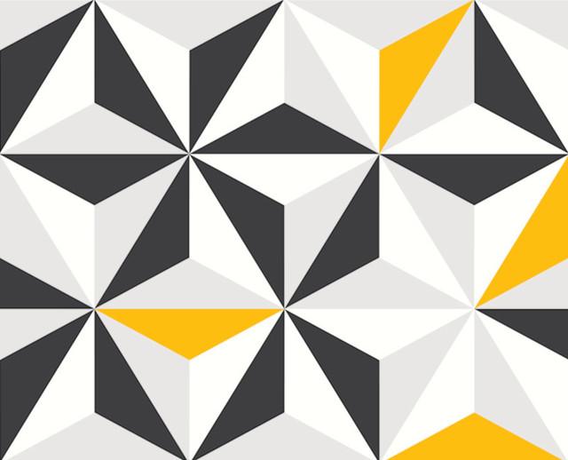 ma plinthe deco origami pinwheel vinyl baseboard. Black Bedroom Furniture Sets. Home Design Ideas