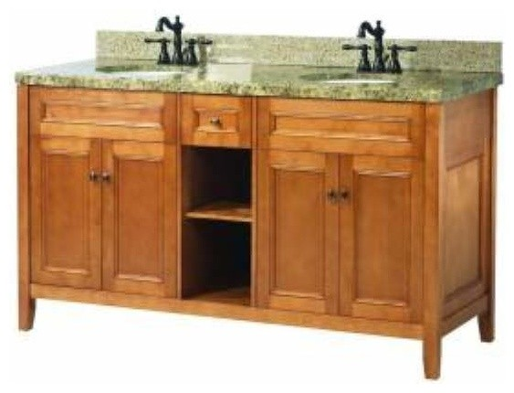 30 Maple Bathroom Vanity foremost exhibit 30 inch vanity in rich cinnamon maple finish